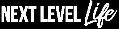 Logo_NextLevelLife_weiss