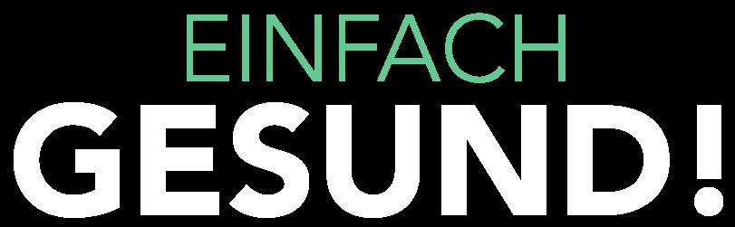 Logo_Einfach-Gesund
