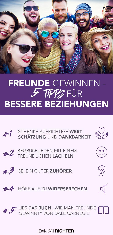 Zusammenfassung_Freunde-gewinnen_5Tipps-fuer-bessere-Beziehungen