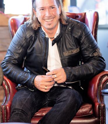 Daniel Volker