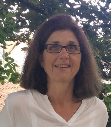 Margit Scherf