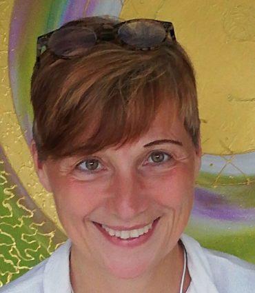 Angela Eggert