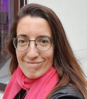 Susanne Faltermeier
